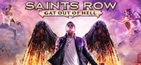 Купить Saints Row: Gat Out of Hell