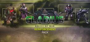 Купить Warhammer 40,000: Gladius - Reinforcement Pack