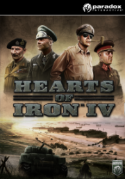 Hearts of Iron IV: Cadet Edition. Hearts of Iron IV: Colonel Edition