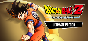 Купить DRAGON BALL Z: KAKAROT Ultimate Edition