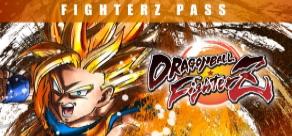 Купить Dragon Ball Fighter Z. Dragon Ball FighterZ - FighterZ Pass