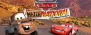 Disney Pixar Cars: Mater-National Championship