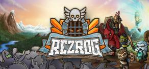 Купить Rezrog