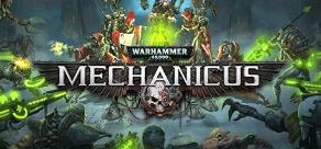 Купить Warhammer 40,000: Mechanicus