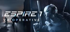 Купить Espire 1: VR Operative