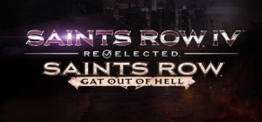 Купить Saints Row IV - Re-Elected