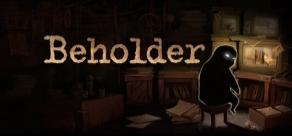 Купить Beholder