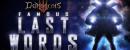 Dungeons 3 – Famous Last Words