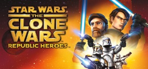 Купить Star Wars The Clone Wars: Republic Heroes