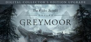 Купить The Elder Scrolls Online: Greymoor (Steam). The Elder Scrolls Online: Greymoor Collector's Upgrade (Steam) (Pre-Order)