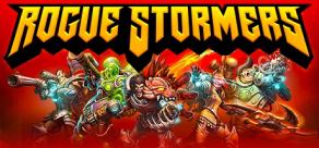 Купить Rogue Stormers