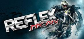 Купить Mx vs Atv Reflex