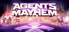 Купить Agents of Mayhem. Deluxe Edition