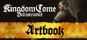 Купить Kingdom Come: Deliverance - Royal Edition. Kingdom Come: Deliverance - Art Book