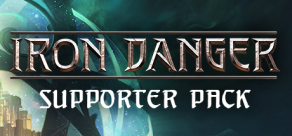Купить Iron Danger Supporter Pack