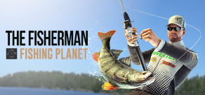 Купить The Fisherman - Fishing Planet