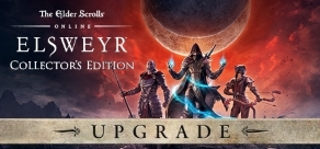 Купить The Elder Scrolls Online - Elsweyr Digital Collector's Edition Upgrade