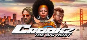 Купить Crookz - The Big Heist