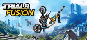 Купить Trials Fusion. Standart Edition