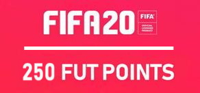 Купить FIFA 20 ULTIMATE TEAM FIFA POINTS 250