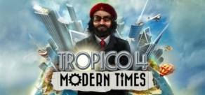 Купить Tropico 4: Modern Times