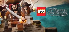 Купить LEGO Pirates of the Caribbean