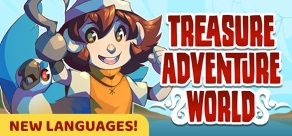 Купить Treasure Adventure World