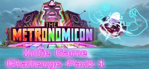 Купить The Metronomicon - Indie Game Challenge Pack 1
