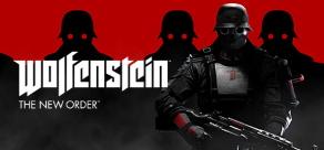 Купить Wolfenstein: The New Order