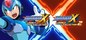 Купить Mega Man™ X Legacy Collection 1+2 Bundle / ロックマンX アニバーサリー コレクション 1+2 バンドル