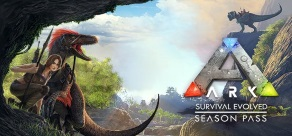 Купить ARK: Survival Evolved Season Pass