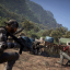 Код активации Tom Clancy's Ghost Recon Wildlands - Пароль Ghost War