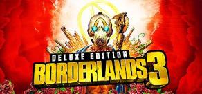 Купить Borderlands 3 (Steam). Borderlands 3 Deluxe Edition (Steam)