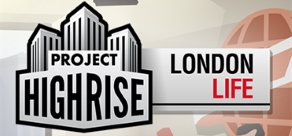 Купить Project Highrise : London Life