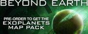 Sid Meier's Civilization: Beyond Earth - Набор карт «ЭКЗОПЛАНЕТЫ»