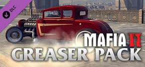 Купить Mafia II DLC - Greaser Pack. Дополнение