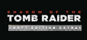 Купить Shadow of the Tomb Raider - Croft Edition Extras