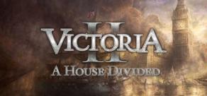 Купить Victoria II: A House Divided
