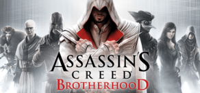 Купить Assassin's Creed: Brotherhood