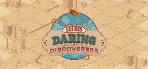 Купить Lethis: Daring Discoverers