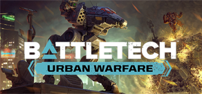 Купить BATTLETECH Urban Warfare