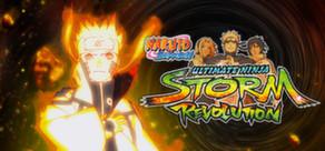 Купить Naruto Shippuden: Ultimate Ninja STORM Revolution