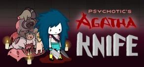 Купить Agatha Knife