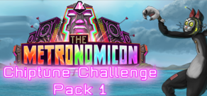 Купить The Metronomicon - Chiptune Challenge Pack 1