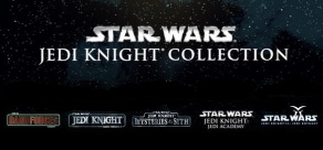 Купить Star Wars Jedi Knight Collection
