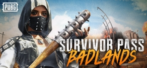 Купить PLAYERUNKNOWN'S BATTLEGROUNDS (RU). PLAYERUNKNOWN'S BATTLEGROUND (RU) - Survivor Pass: Badlands