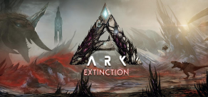 Купить ARK: Survival Evolved. ARK: Extinction-Expansion Pack
