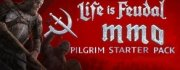 Life is Feudal: MMO. Pilgrim Starter Pack