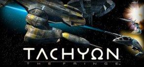 Купить Tachyon: The Fringe