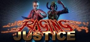 Купить Raging Justice